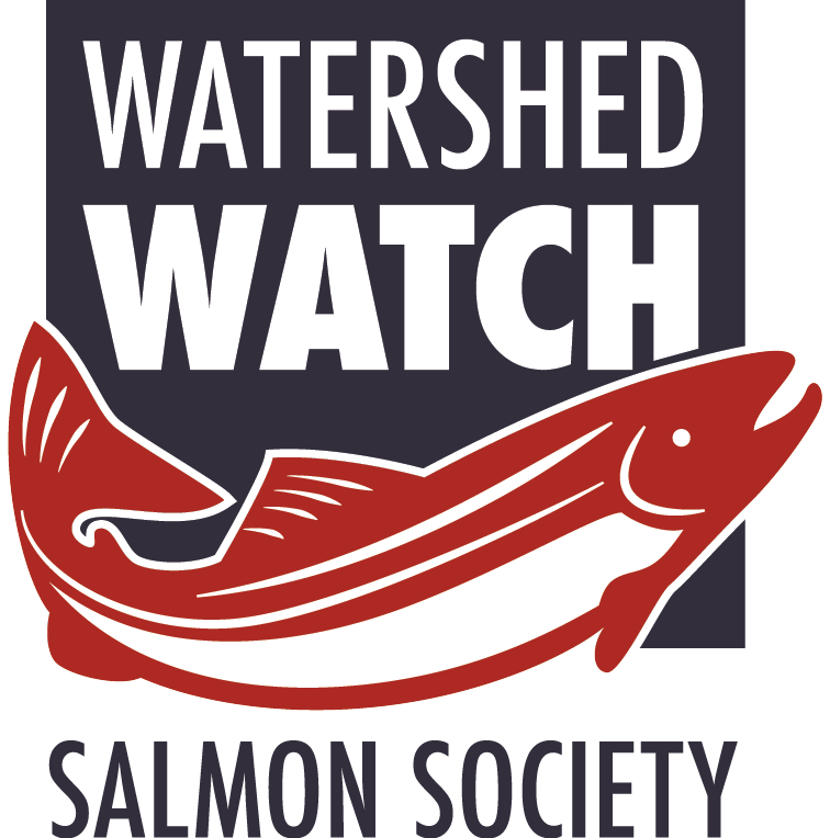 Watershed Watch logo
